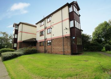 Thumbnail 1 bed flat for sale in Edgeware Court, Sunderland, Tyne And Wear