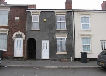 Thumbnail 3 bed terraced house to rent in Watt Street, Handsworth, Birmingham