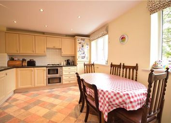 Thumbnail 4 bed terraced house for sale in Britannia Close, Downend, Bristol