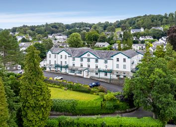 Thumbnail 2 bedroom flat for sale in 4 Crown Rigg, Kendal Road, Bowness-On-Windermere, Cumbria