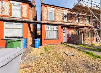 Thumbnail 3 bed semi-detached house for sale in Victoria Road, Urmston, Trafford