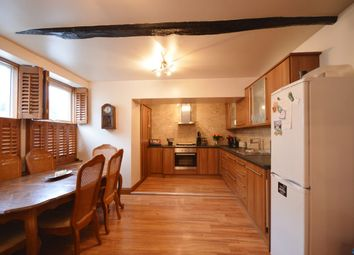 Thumbnail 2 bed flat for sale in Castlegate, Penrith