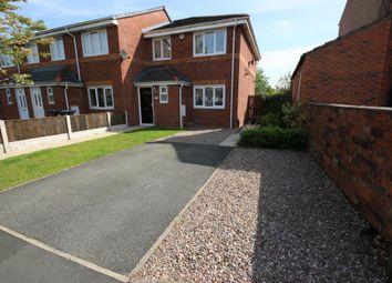 3 bed terraced house for sale in Alfred Street, Platt Bridge, Wigan WN2