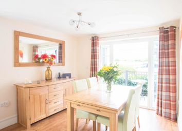 Thumbnail 2 bed flat for sale in Milan Walk, Brentwood