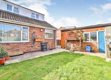 Thumbnail 2 bed semi-detached house for sale in Sherwood Grove, Acomb, York