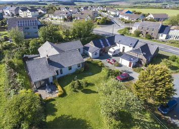 Thumbnail 4 bed detached bungalow for sale in Simpson Cross, Haverfordwest, Pembrokeshire