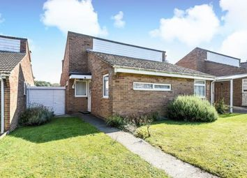 Thumbnail 3 bed bungalow to rent in Yarnton, Oxfordshire
