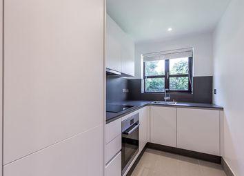 Thumbnail 2 bedroom flat to rent in Bushey, Grove Road, Bushey