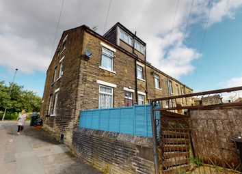 Thumbnail 2 bed end terrace house for sale in Thornton Road, Fairweather Green