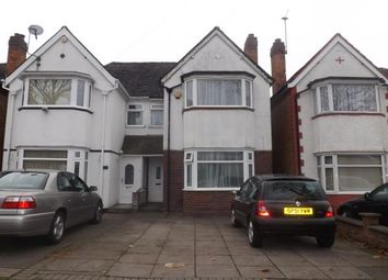 Thumbnail 3 bed semi-detached house for sale in Goldthorne Avenue, Sheldon, Birmingham, West Midlands