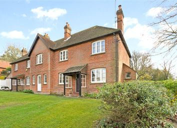 2 bed semi-detached house for sale in Amersham Road, Chalfont St. Giles, Buckinghamshire HP8