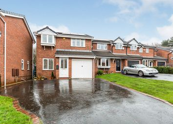 3 bed detached house for sale in Wilderswood Close, Whittle-Le-Woods, Chorley, Lancashire PR6