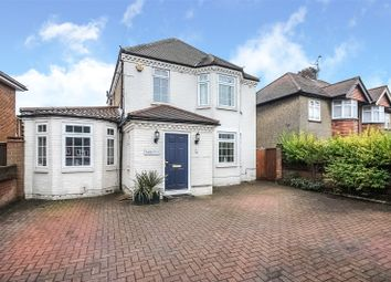 Thumbnail 4 bed detached house for sale in Oxford Road, Gerrards Cross, Buckinghamshire
