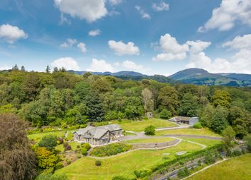 Thumbnail 5 bedroom detached house for sale in Wykefield, Pull Woods, Ambleside, Cumbria