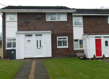 Thumbnail 2 bedroom flat to rent in 20 Corston Grove, Blackrod, Bolton