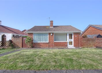 Harewood Way, Redcar TS10. 2 bed bungalow for sale