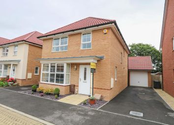 Thumbnail Detached house for sale in Signal Way, Hayling Island