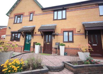 Thumbnail 2 bed town house for sale in Osprey View, Kidsgrove, Stoke-On-Trent