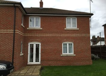 Thumbnail 1 bed flat to rent in Hazel Avenue, Farnborough, Farnborough