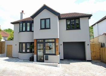 4 bed detached house for sale in Outwood Lane, Chipstead, Coulsdon CR5