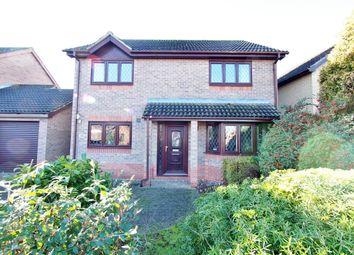 4 bed detached house for sale in Barnham Broom Road, Wymondham, Norfolk NR18