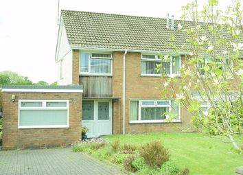 3 bed semi-detached house for sale in The Park, Sketty, Swansea SA2