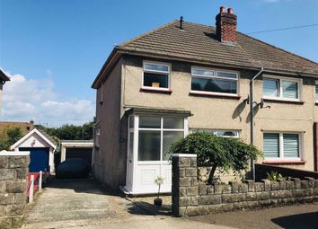 3 bed semi-detached house for sale in New Road, Cockett, Swansea SA2