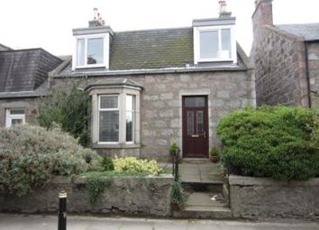 Thumbnail 2 bed maisonette to rent in Broomhill Road, Aberdeen