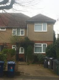 Thumbnail 2 bed maisonette to rent in Friern Watch Avenue, North Finchley