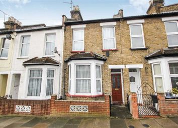 Thumbnail 3 bed terraced house for sale in Chinchilla Road, Southend On Sea, Essex