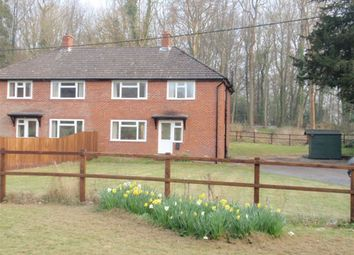 Thumbnail 3 bedroom cottage to rent in Wood Farm Cottages, Alresford, Hampshire