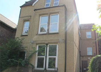 Thumbnail 1 bed flat for sale in Greenheys Road, Liverpool, Merseyside