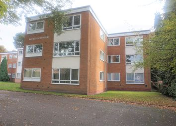 Thumbnail 2 bed flat for sale in Brockenhurst Court, Station Road, Sutton Coldfield