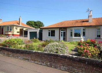 Thumbnail 2 bed bungalow for sale in 10, Roome Bay Avenue, Crail