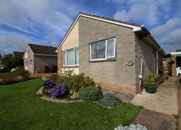 Thumbnail 3 bed detached house to rent in Leofric Road, Tiverton