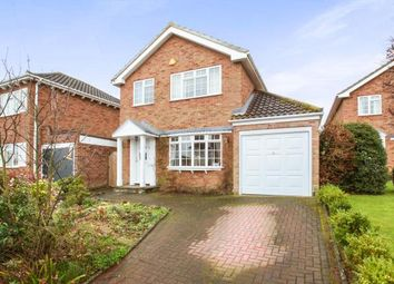 Thumbnail 4 bedroom detached house for sale in Broomfield, Chelmsford, Essex