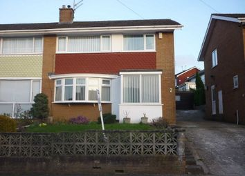 3 bed semi-detached house for sale in Hatherleigh, Rumney, Cardiff. CF3