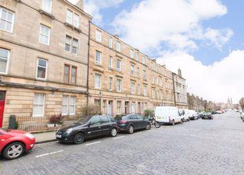 Thumbnail 1 bed flat to rent in Iona Street, Edinburgh