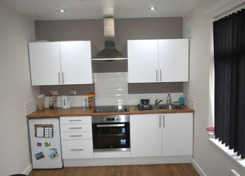 Thumbnail 1 bedroom terraced house to rent in Foleshill Road, Coventry, West Midlands