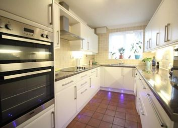 Thumbnail 2 bed detached bungalow for sale in Latchmoor Park, Ludham, Great Yarmouth