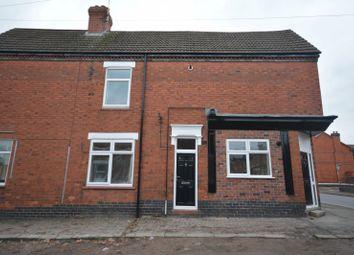 Thumbnail 2 bedroom flat to rent in Alton Street, Crewe