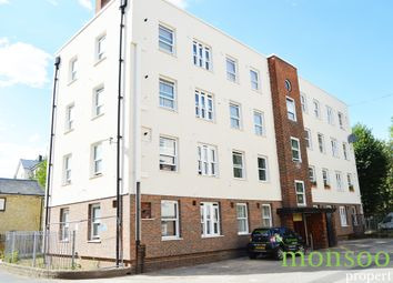 Thumbnail 4 bedroom flat for sale in Turin Street, London