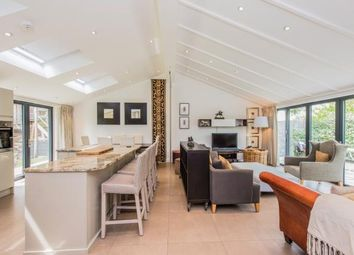 Thumbnail 3 bed bungalow for sale in Addlestone, Surrey