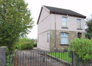 Thumbnail 3 bed detached house for sale in Voylart Road, Dunvant, Swansea