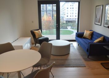 Thumbnail 2 bed flat to rent in Cambium House, Emerald Gardens, Wembley Park