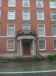 Thumbnail 3 bedroom flat to rent in 6, Windsor House, Westgate St, City Centre, Cardiff, South Wales
