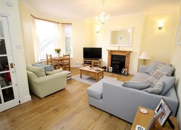 Thumbnail 1 bed flat for sale in Northumberland Terrace, West Hoe, Plymouth