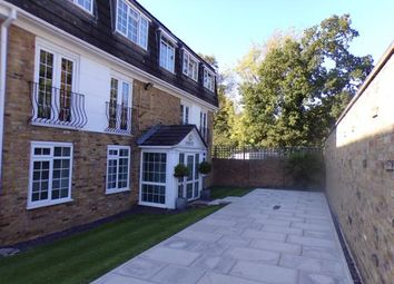 Thumbnail 2 bed flat for sale in Amesbury Court, Crofton Way, Enfield