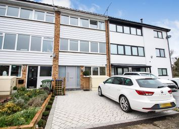 4 bed terraced house for sale in Garrick Gardens, West Molesey KT8