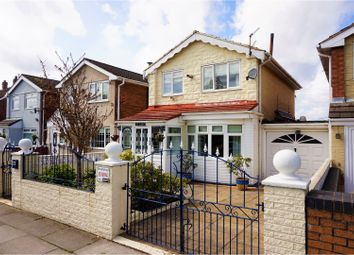 Thumbnail 3 bed detached house for sale in Leeside Avenue, Liverpool